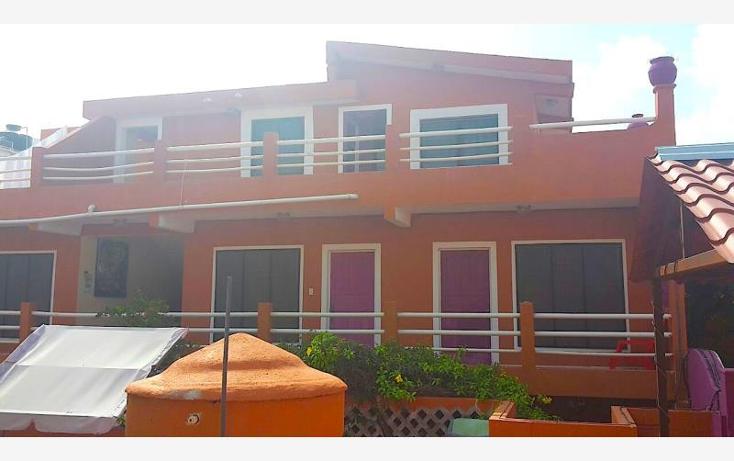 Foto de edificio en venta en  smls156, playa del carmen centro, solidaridad, quintana roo, 1385991 No. 03