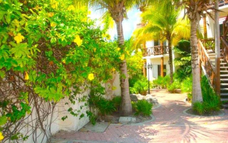 Foto de departamento en venta en  smls165, playa del carmen centro, solidaridad, quintana roo, 1650148 No. 33