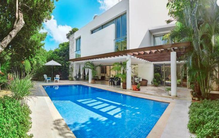 Foto de casa en venta en  smls166, akumal, tulum, quintana roo, 1685278 No. 01