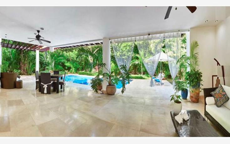 Foto de casa en venta en  smls166, akumal, tulum, quintana roo, 1685278 No. 02