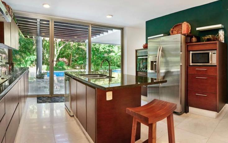 Foto de casa en venta en  smls166, akumal, tulum, quintana roo, 1685278 No. 06