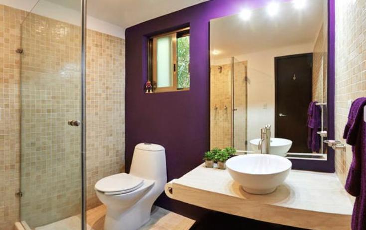 Foto de casa en venta en  smls166, akumal, tulum, quintana roo, 1685278 No. 08