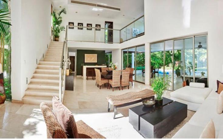 Foto de casa en venta en  smls166, akumal, tulum, quintana roo, 1685278 No. 11