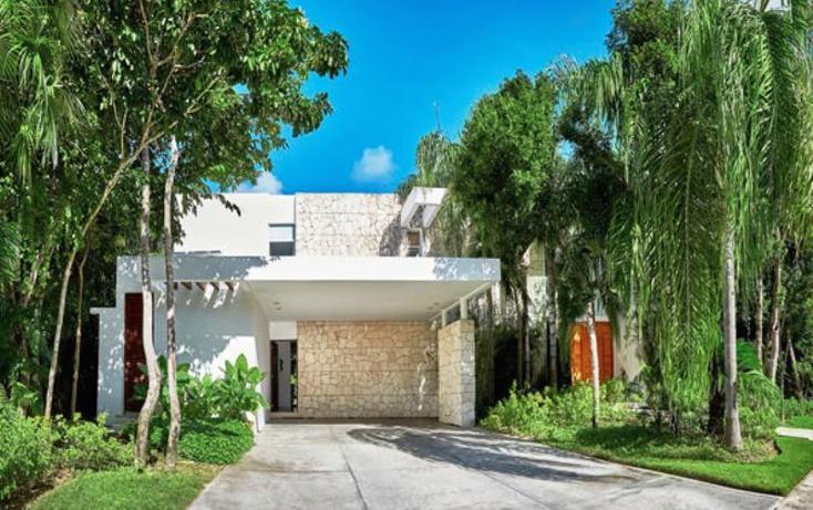 Foto de casa en venta en  smls166, akumal, tulum, quintana roo, 1685278 No. 12