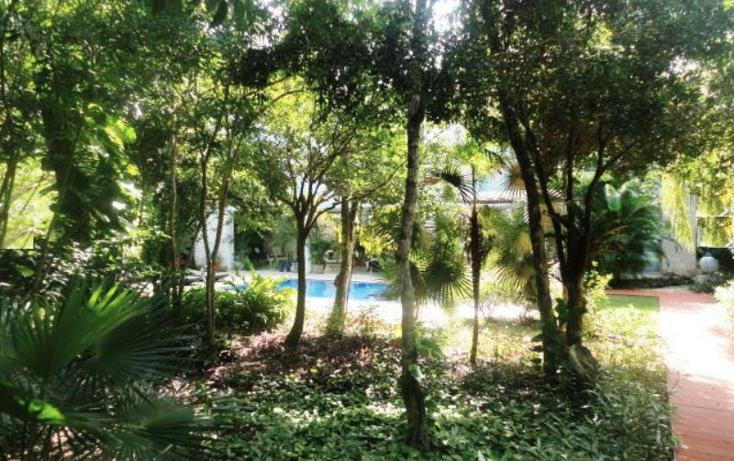 Foto de casa en venta en  smls166, akumal, tulum, quintana roo, 1685278 No. 23
