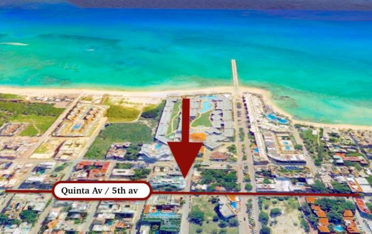 Foto de local en venta en  smls169, playa del carmen centro, solidaridad, quintana roo, 1734794 No. 01