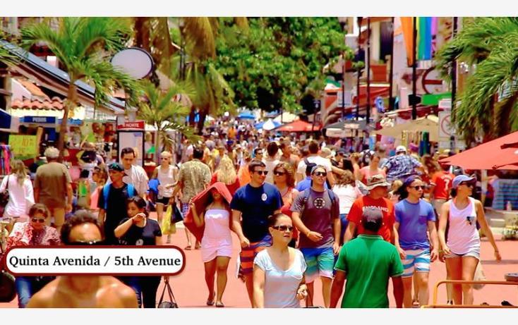 Foto de local en venta en  smls169, playa del carmen centro, solidaridad, quintana roo, 1734794 No. 03