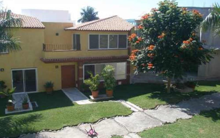 Foto de casa en venta en sn 0, burgos, temixco, morelos, 859011 No. 01
