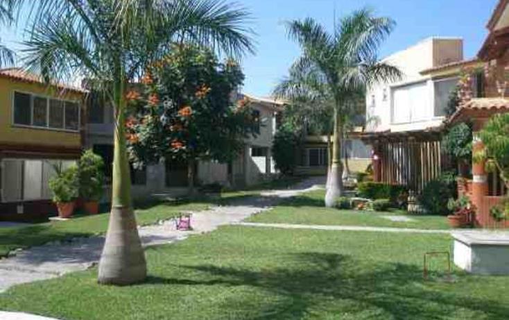 Foto de casa en venta en sn 0, burgos, temixco, morelos, 859011 No. 12