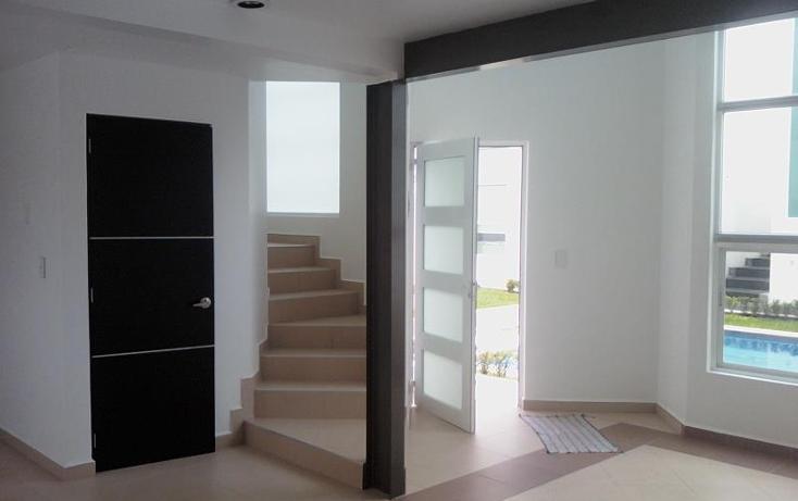 Foto de casa en venta en sn 0, jardines de ahuatepec, cuernavaca, morelos, 480494 No. 10