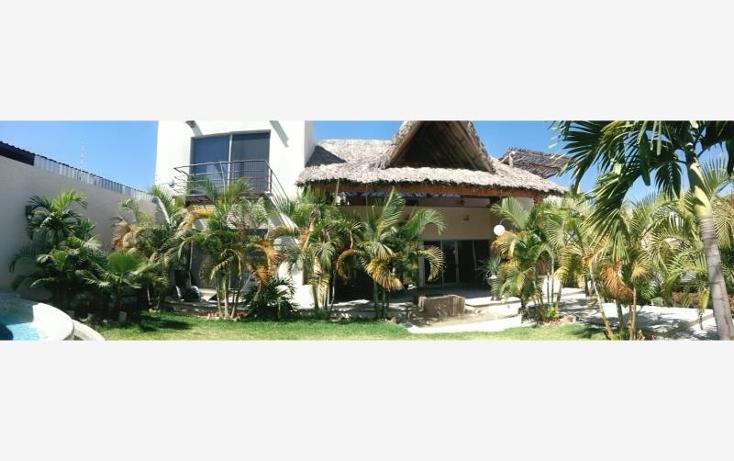 Foto de casa en venta en sn 0, lomas de acapatzingo, cuernavaca, morelos, 405892 No. 01