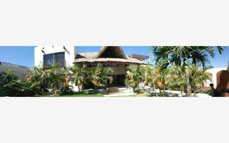 Foto de casa en venta en sn 0, lomas de acapatzingo, cuernavaca, morelos, 405892 No. 02