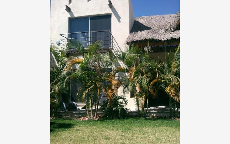 Foto de casa en venta en sn 0, lomas de acapatzingo, cuernavaca, morelos, 405892 No. 13