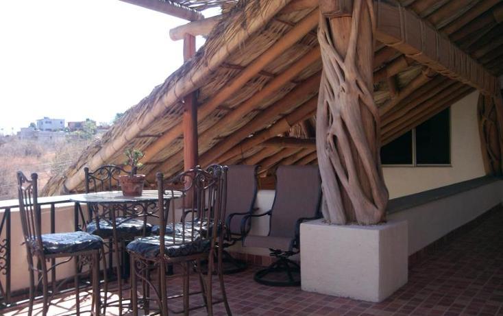 Foto de casa en venta en sn 0, lomas de acapatzingo, cuernavaca, morelos, 405892 No. 20