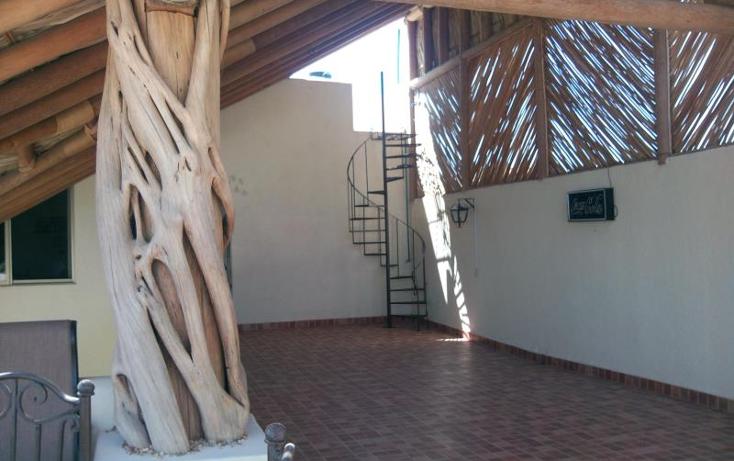 Foto de casa en venta en sn 0, lomas de acapatzingo, cuernavaca, morelos, 405892 No. 21
