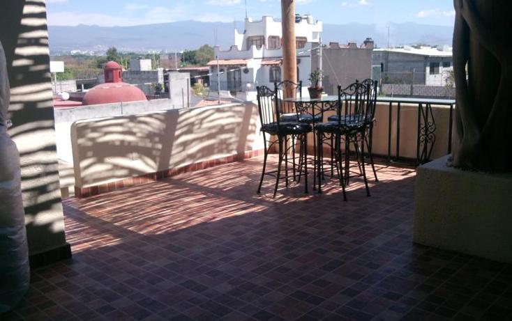 Foto de casa en venta en sn 0, lomas de acapatzingo, cuernavaca, morelos, 405892 No. 23