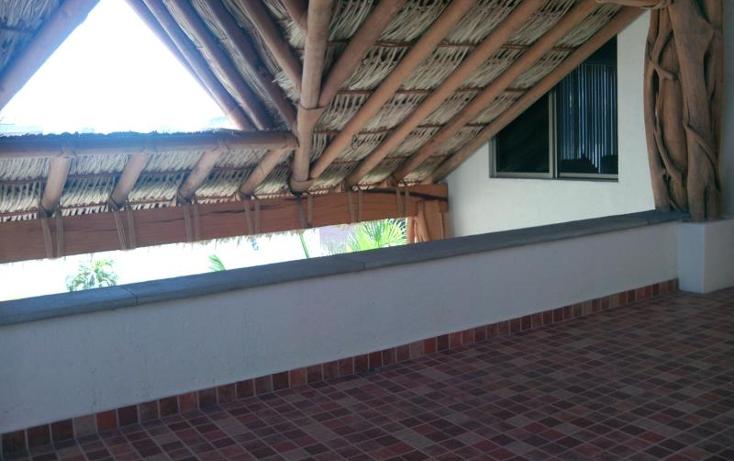 Foto de casa en venta en sn 0, lomas de acapatzingo, cuernavaca, morelos, 405892 No. 24