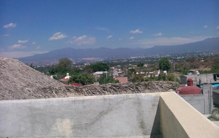 Foto de casa en venta en sn 0, lomas de acapatzingo, cuernavaca, morelos, 405892 No. 26