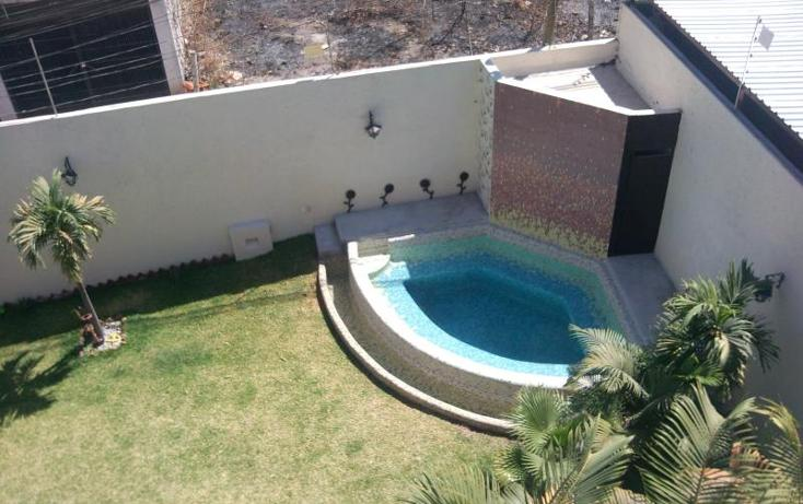 Foto de casa en venta en sn 0, lomas de acapatzingo, cuernavaca, morelos, 405892 No. 27