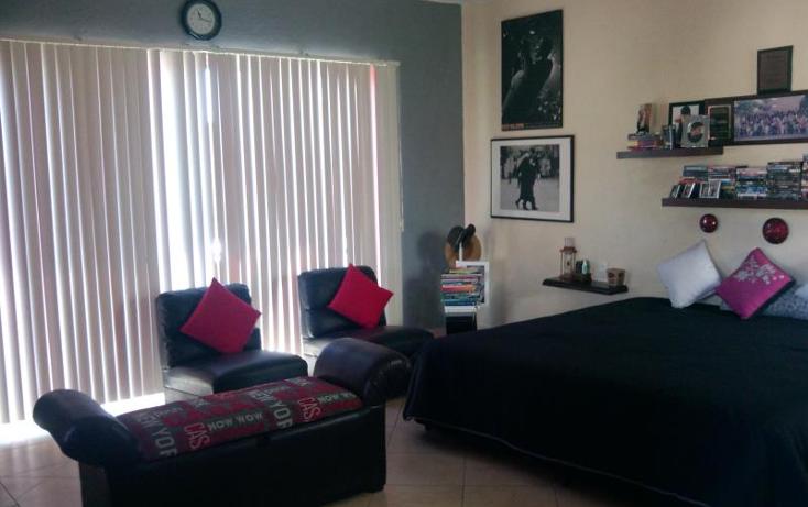 Foto de casa en venta en sn 0, lomas de acapatzingo, cuernavaca, morelos, 405892 No. 29