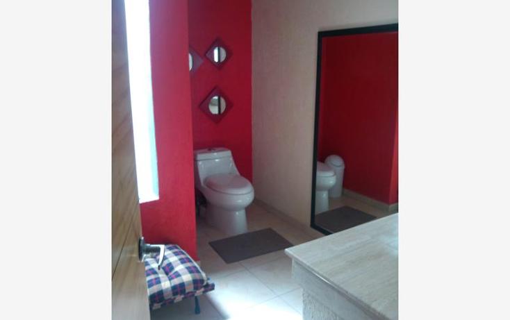Foto de casa en venta en sn 0, lomas de acapatzingo, cuernavaca, morelos, 405892 No. 32