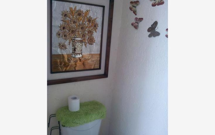Foto de casa en venta en sn 0, lomas de acapatzingo, cuernavaca, morelos, 405892 No. 37