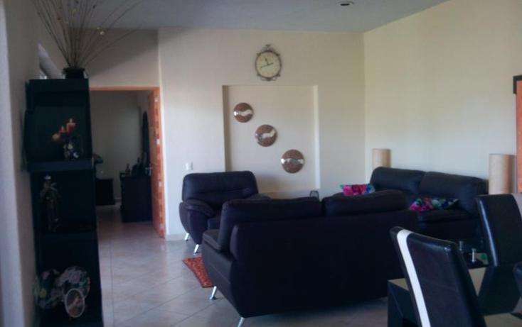 Foto de casa en venta en sn 0, lomas de acapatzingo, cuernavaca, morelos, 405892 No. 38