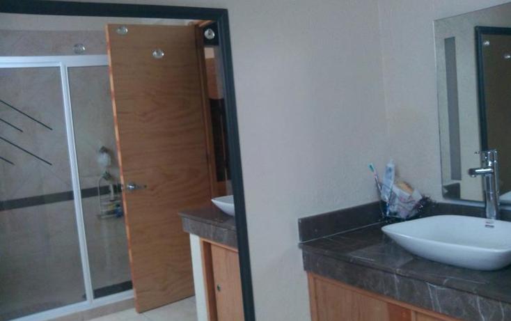 Foto de casa en venta en sn 0, lomas de acapatzingo, cuernavaca, morelos, 405892 No. 42
