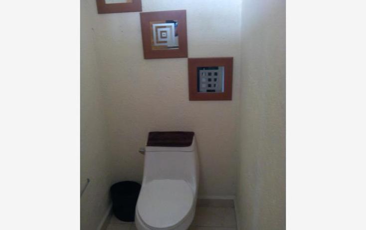 Foto de casa en venta en sn 0, lomas de acapatzingo, cuernavaca, morelos, 405892 No. 53