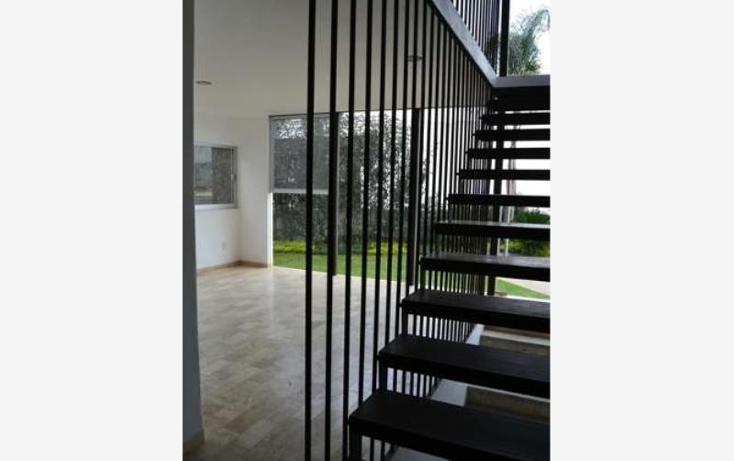 Foto de casa en venta en sn 0, lomas de ahuatlán, cuernavaca, morelos, 510705 No. 04
