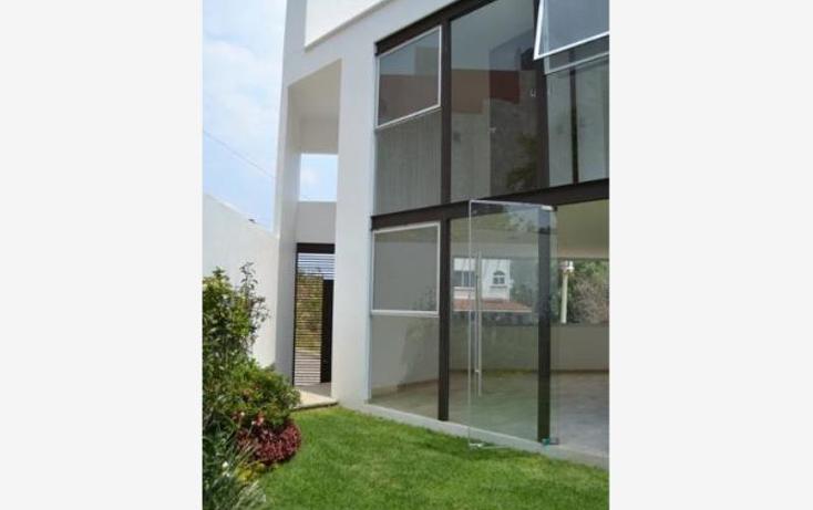 Foto de casa en venta en sn 0, lomas de ahuatlán, cuernavaca, morelos, 510705 No. 05