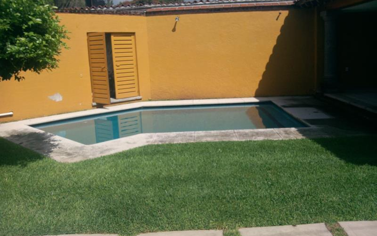Foto de casa en venta en sn 0, lomas de cortes, cuernavaca, morelos, 516165 No. 06