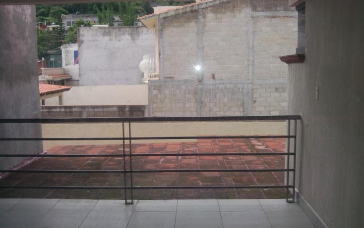 Foto de casa en venta en sn 0, lomas de cortes, cuernavaca, morelos, 516165 No. 09
