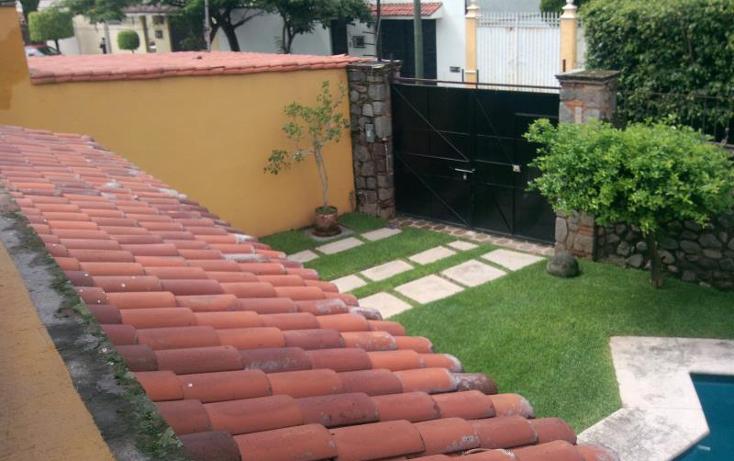 Foto de casa en venta en sn 0, lomas de cortes, cuernavaca, morelos, 516165 No. 45