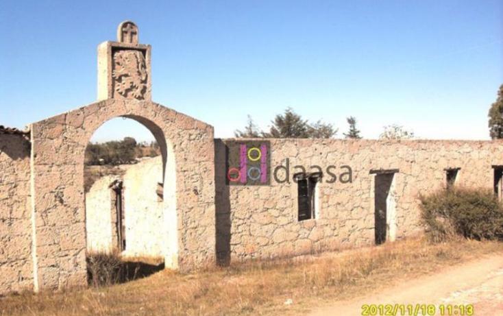 Foto de terreno comercial en venta en sn 1, aculco de espinoza, aculco, estado de méxico, 505038 no 01