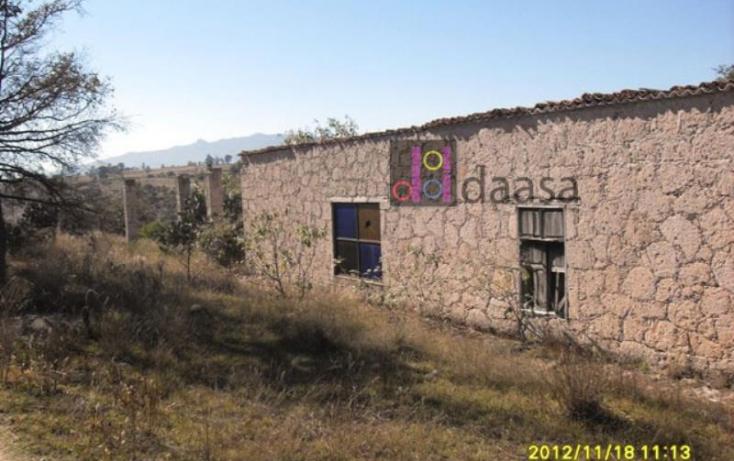 Foto de terreno comercial en venta en sn 1, aculco de espinoza, aculco, estado de méxico, 505038 no 04