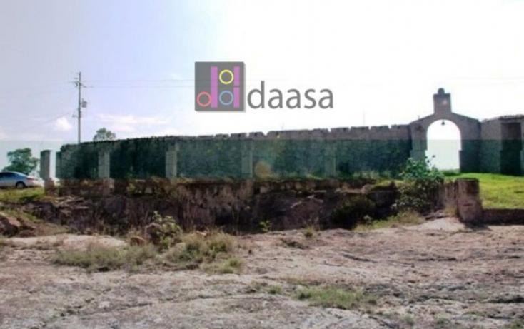 Foto de terreno comercial en venta en sn 1, aculco de espinoza, aculco, estado de méxico, 505038 no 06