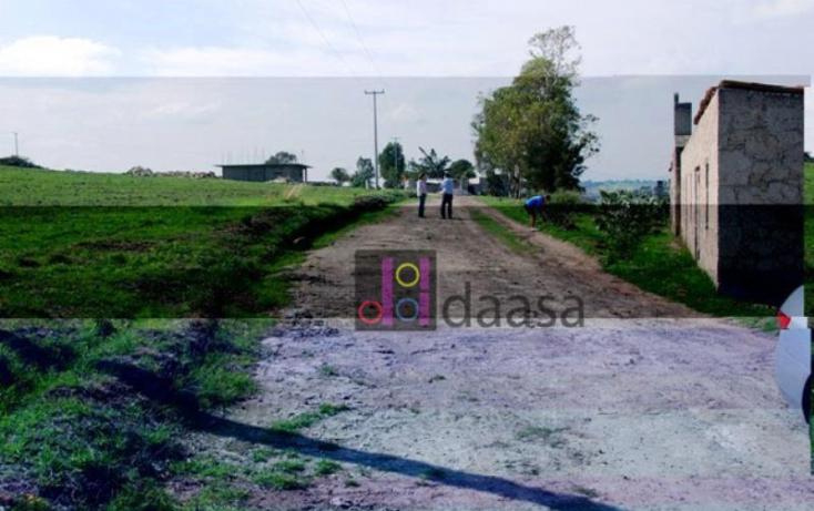 Foto de terreno comercial en venta en sn 1, aculco de espinoza, aculco, estado de méxico, 505038 no 07