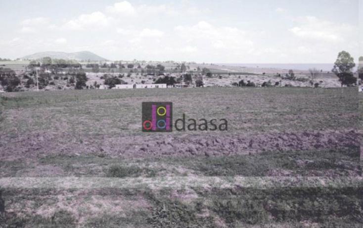 Foto de terreno comercial en venta en sn 1, aculco de espinoza, aculco, estado de méxico, 505038 no 08