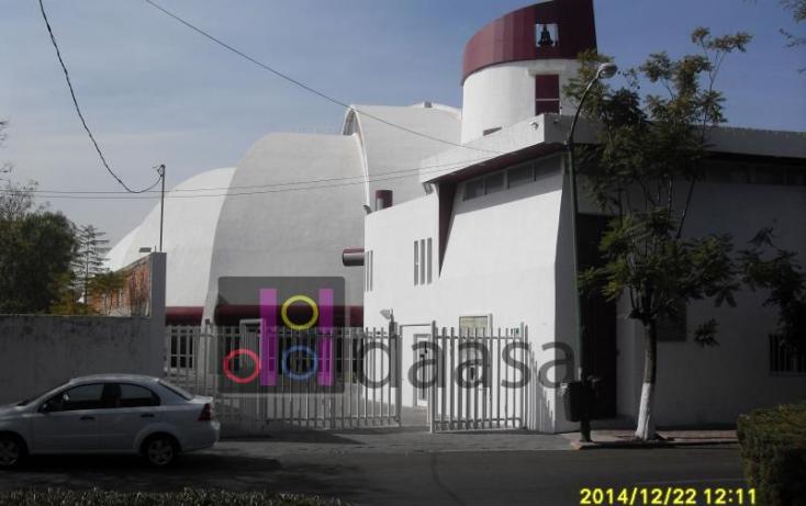 Foto de terreno habitacional en venta en sn 1, álamos 1a sección, querétaro, querétaro, 701339 no 02