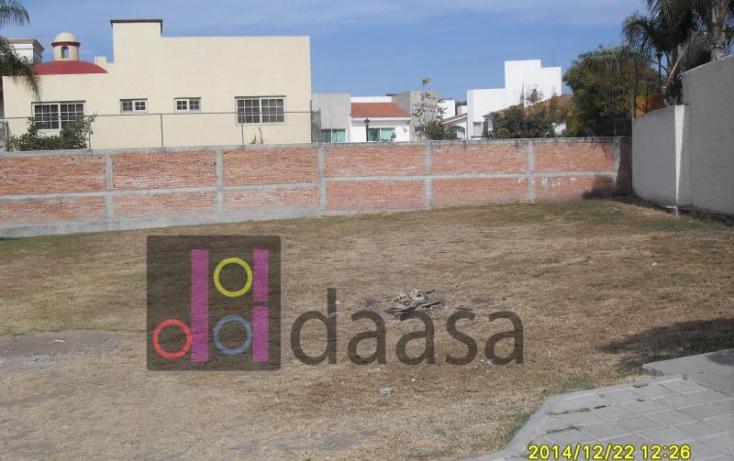 Foto de terreno habitacional en venta en sn 1, álamos 1a sección, querétaro, querétaro, 701339 no 03
