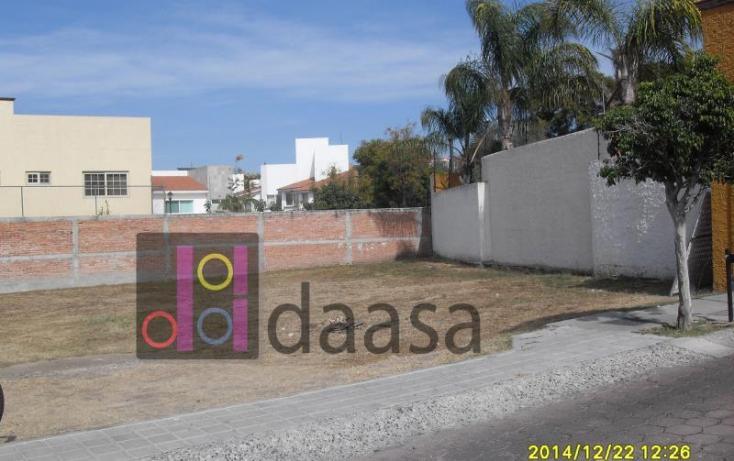 Foto de terreno habitacional en venta en sn 1, álamos 1a sección, querétaro, querétaro, 701339 no 05