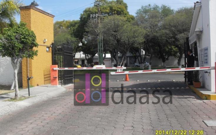 Foto de terreno habitacional en venta en sn 1, álamos 1a sección, querétaro, querétaro, 701339 no 07