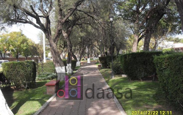 Foto de terreno habitacional en venta en sn 1, álamos 1a sección, querétaro, querétaro, 701339 no 08