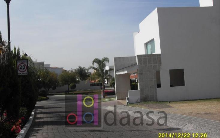 Foto de terreno habitacional en venta en sn 1, álamos 1a sección, querétaro, querétaro, 701339 no 13