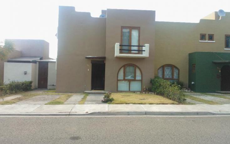 Foto de casa en renta en sn 1, ampliación club campestre la huerta, morelia, michoacán de ocampo, 900681 no 01
