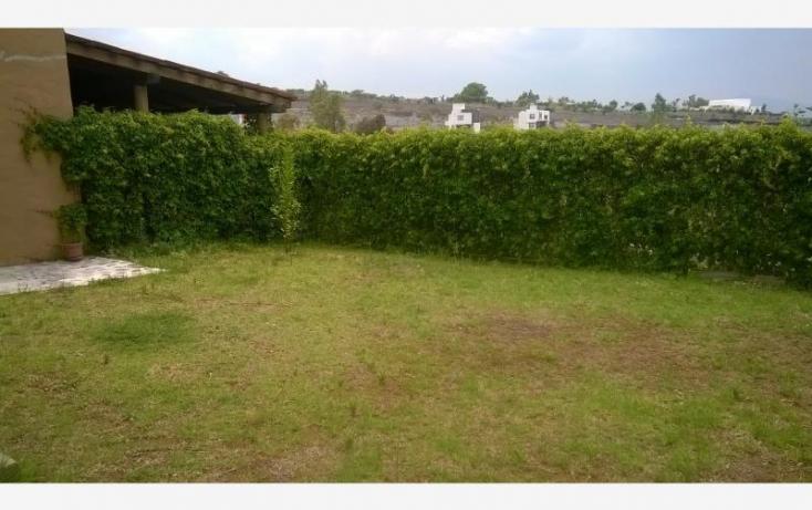 Foto de casa en renta en sn 1, ampliación club campestre la huerta, morelia, michoacán de ocampo, 900681 no 04