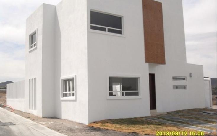 Foto de terreno habitacional en venta en sn 1, azteca, querétaro, querétaro, 507248 no 01