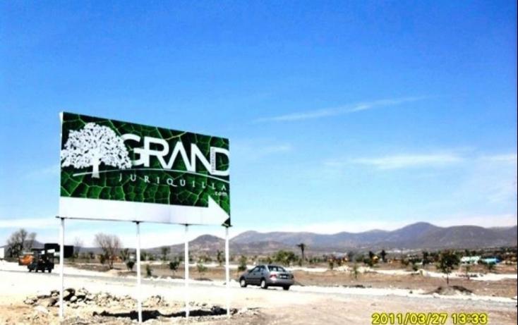 Foto de terreno habitacional en venta en sn 1, azteca, querétaro, querétaro, 507248 no 02
