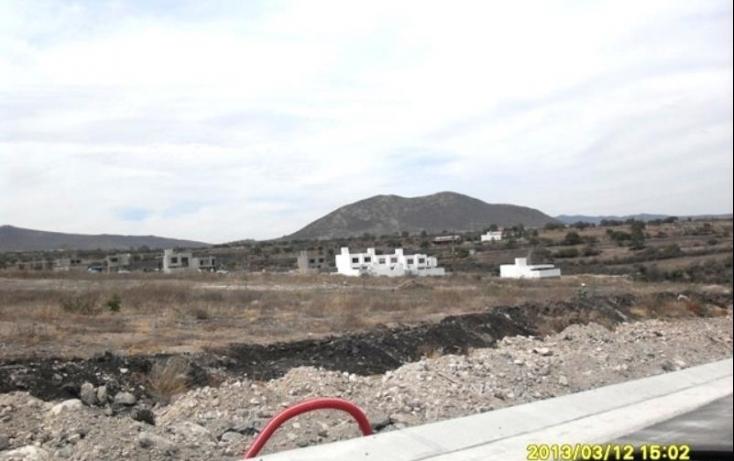 Foto de terreno habitacional en venta en sn 1, azteca, querétaro, querétaro, 507248 no 03
